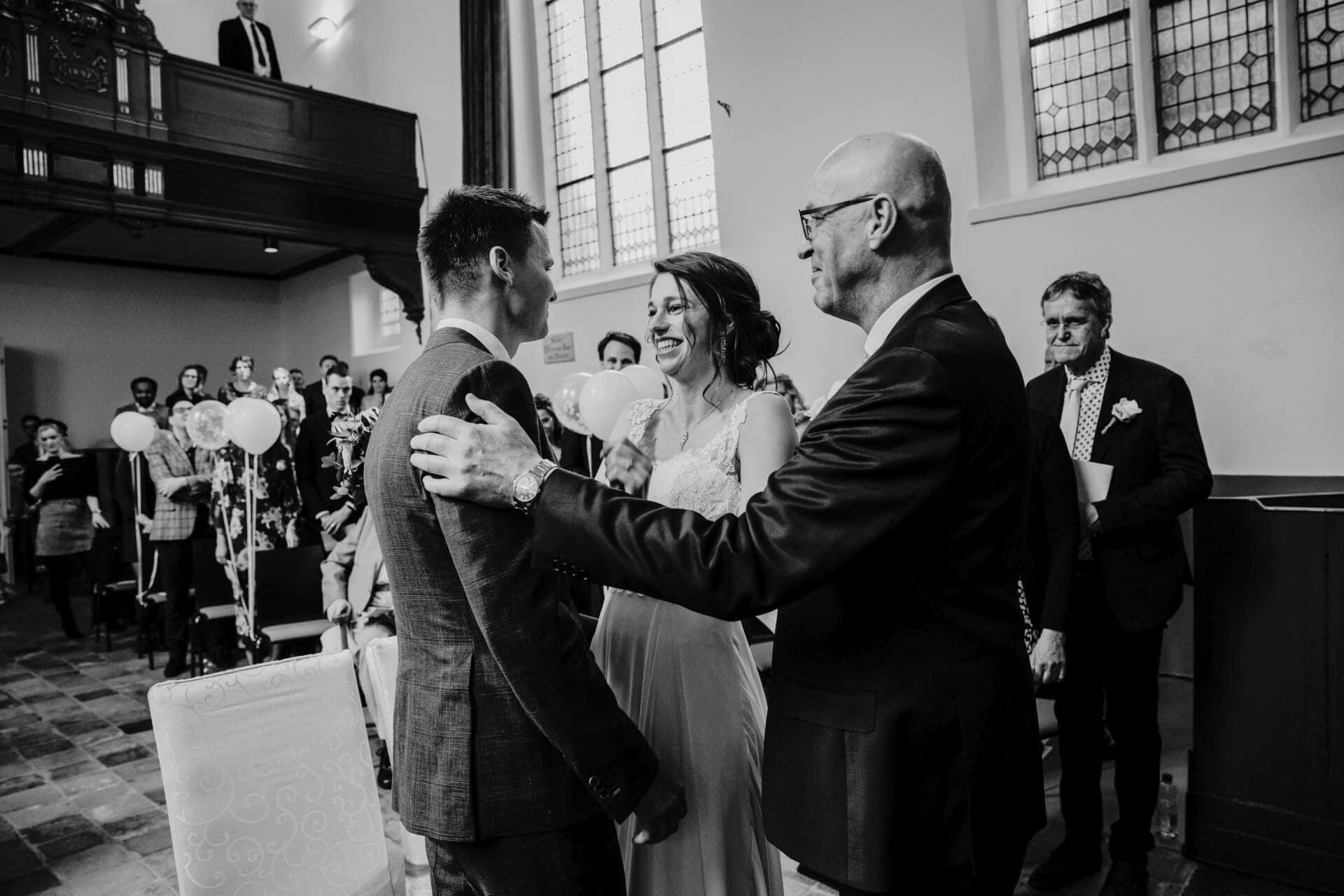 Bruiloft Elco en Vivian Kampen IJsselmuiden 026