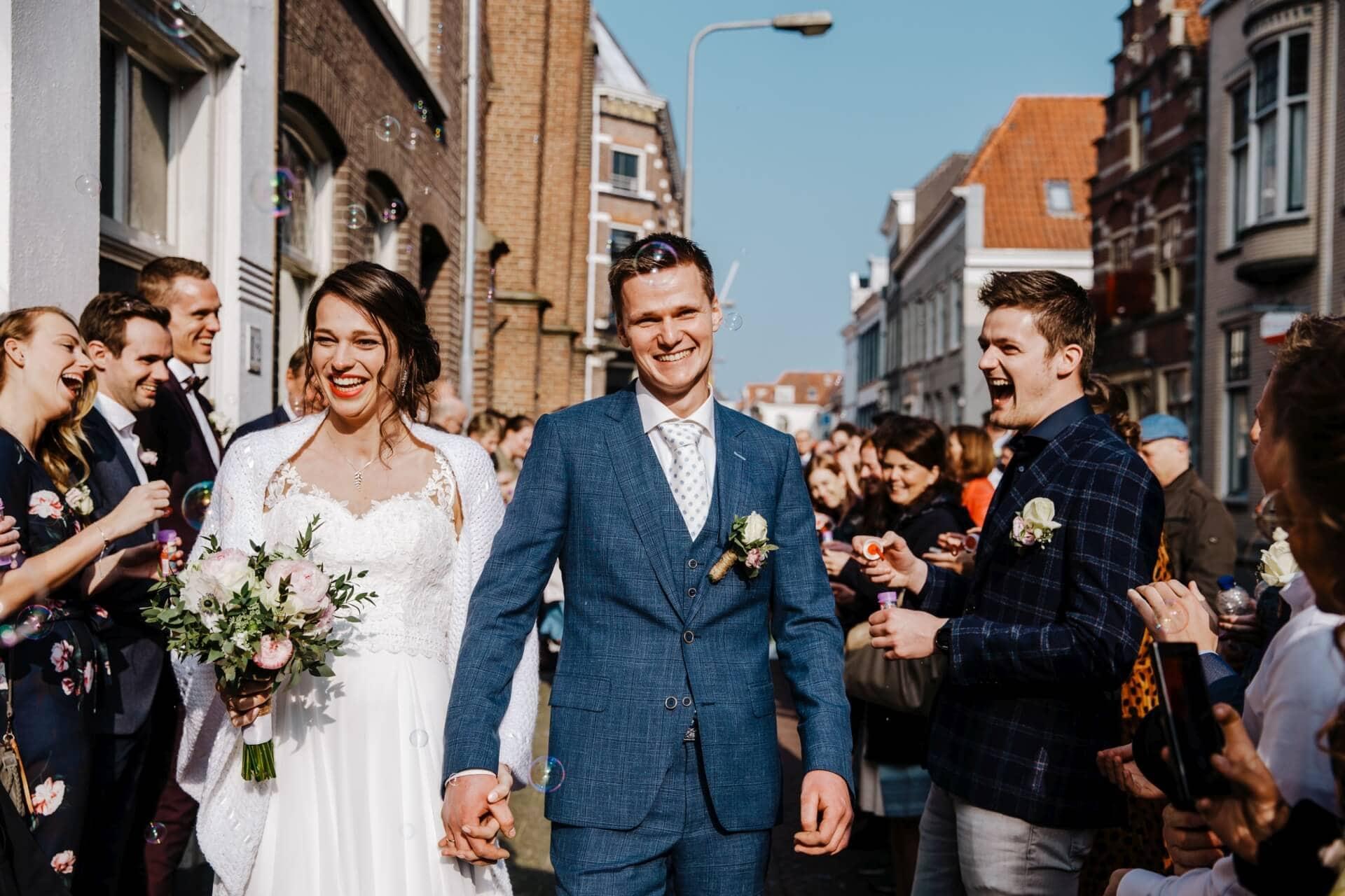 Bruiloft Elco en Vivian Kampen IJsselmuiden 032