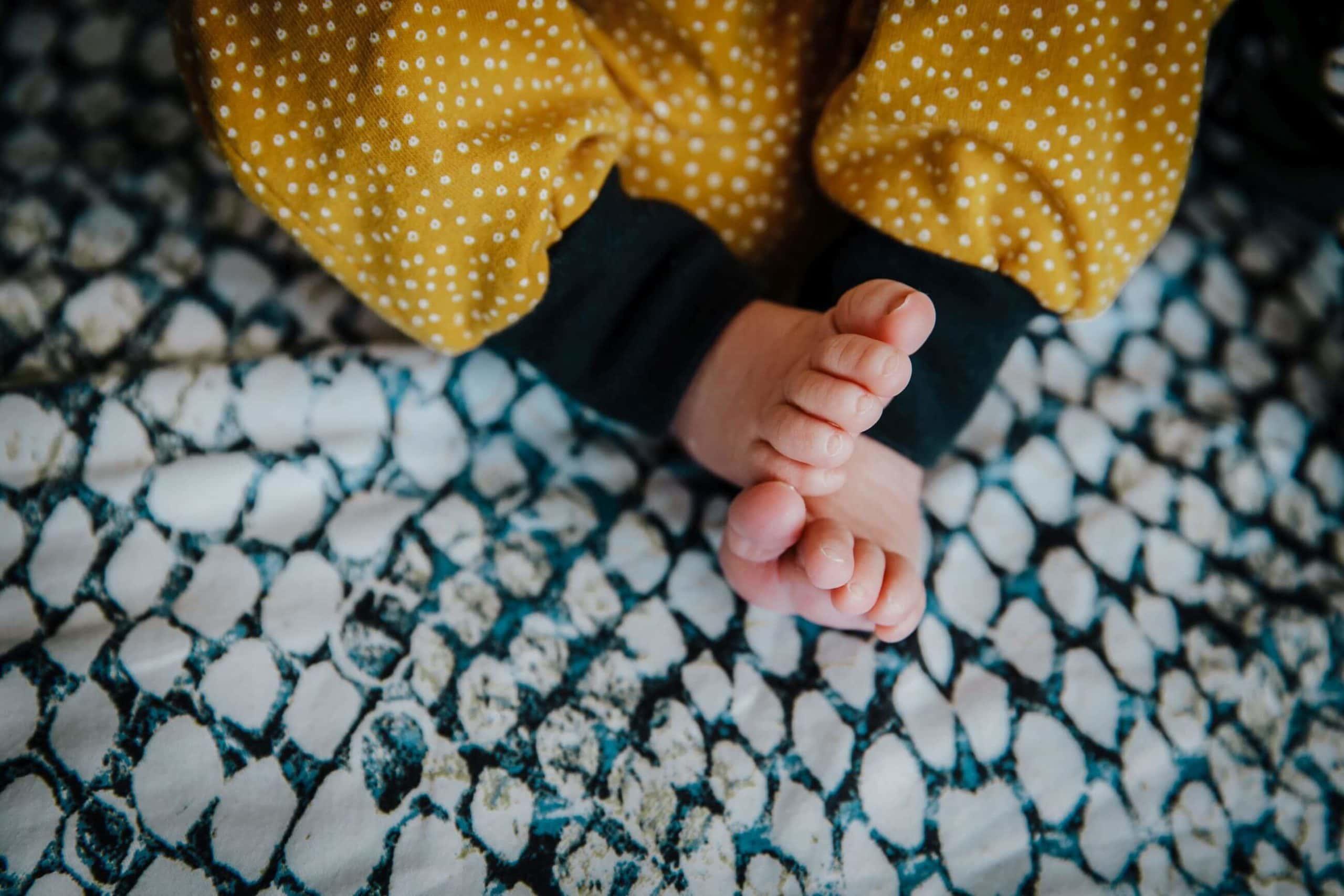 Newborn reportage tweeling baby Apeldoorn 007