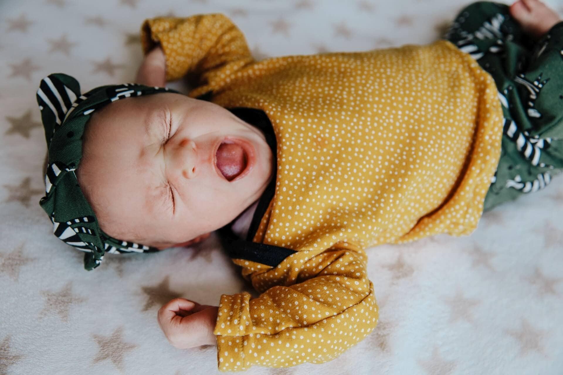 Newborn reportage tweeling baby Apeldoorn 015