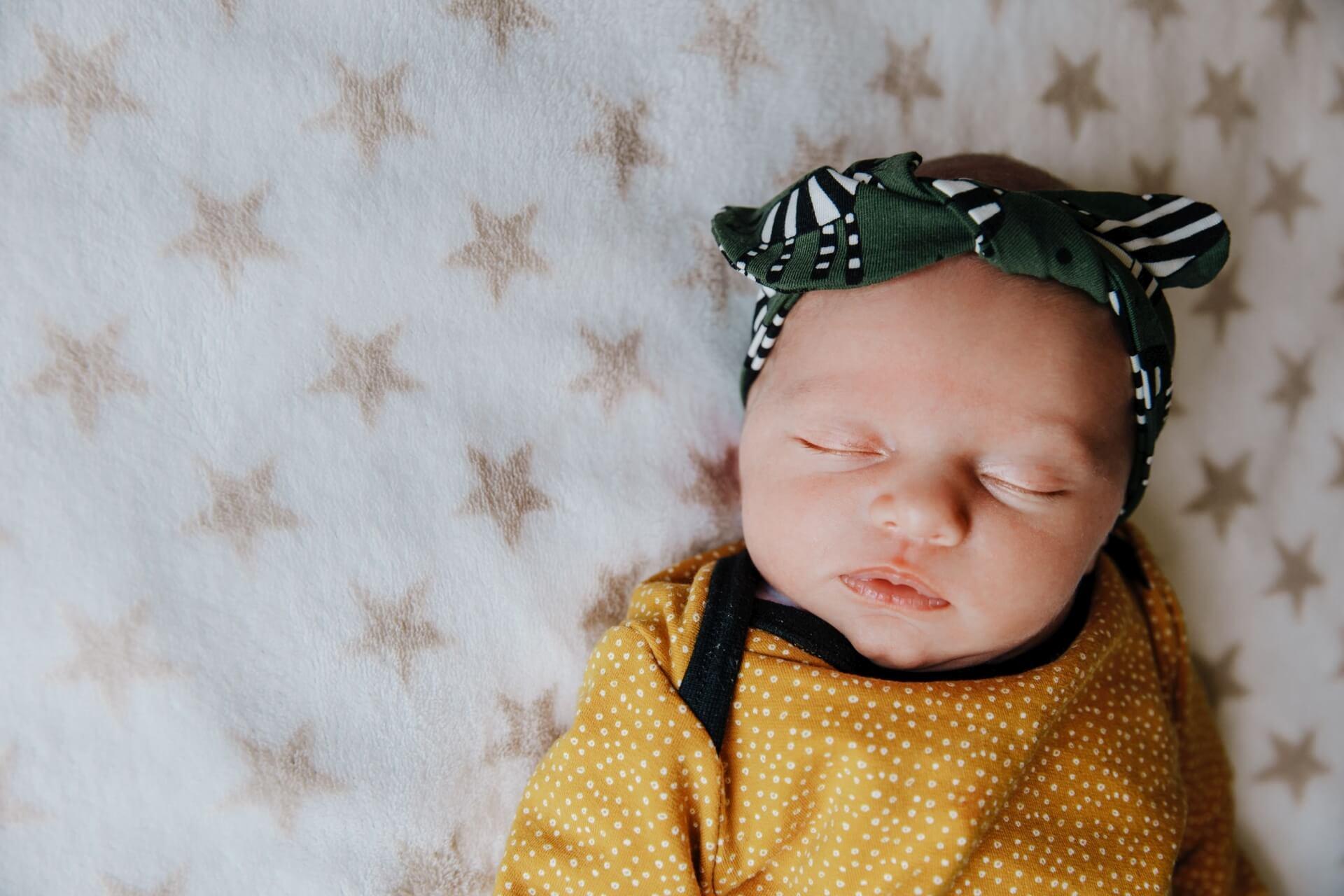 Newborn reportage tweeling baby Apeldoorn 016