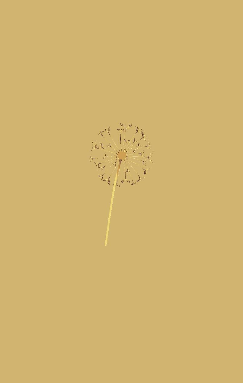 paardenbloem logo Marije Elizabeth Photography