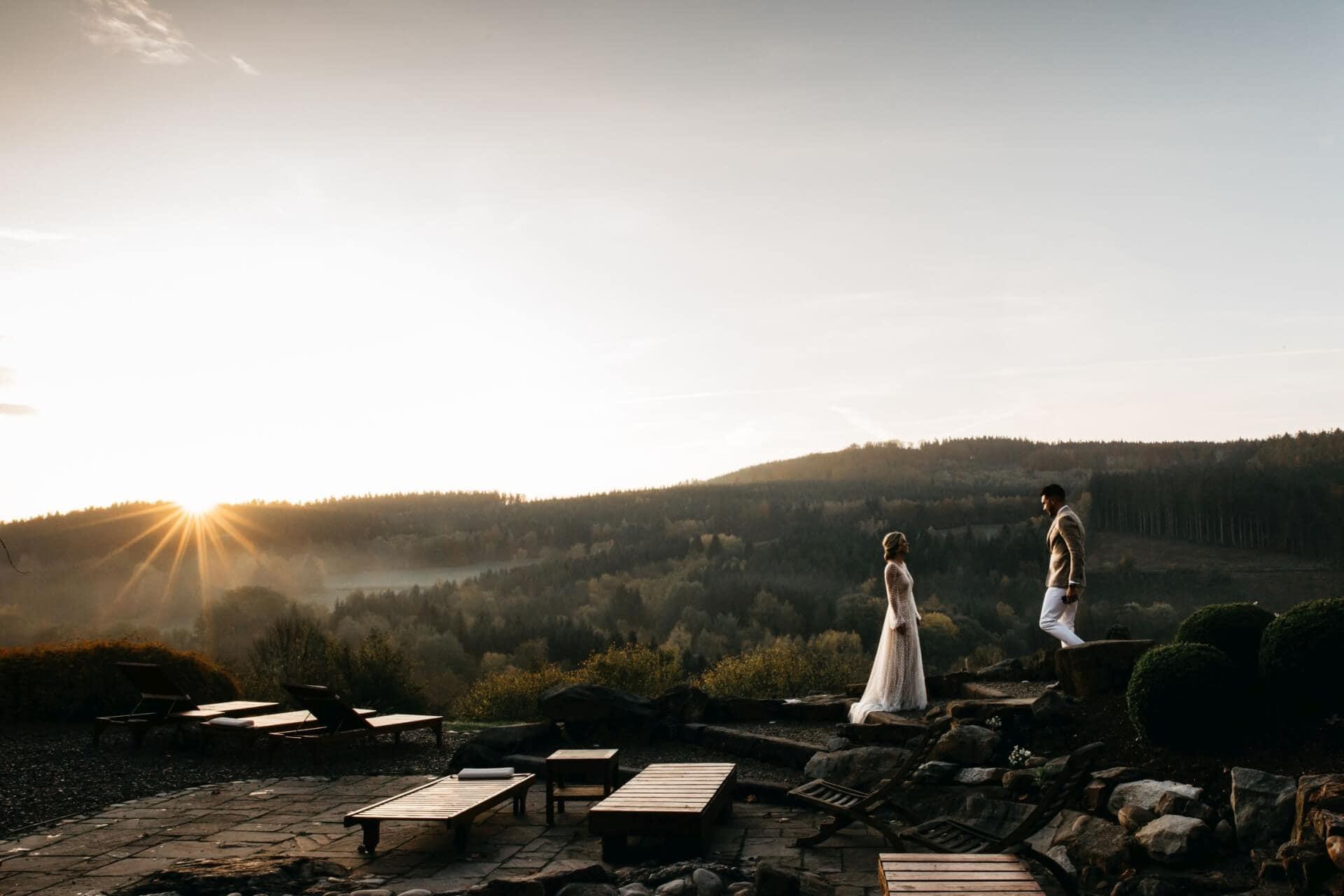 Trouwen in de Ardennen - Bruiloft in Belgie 001