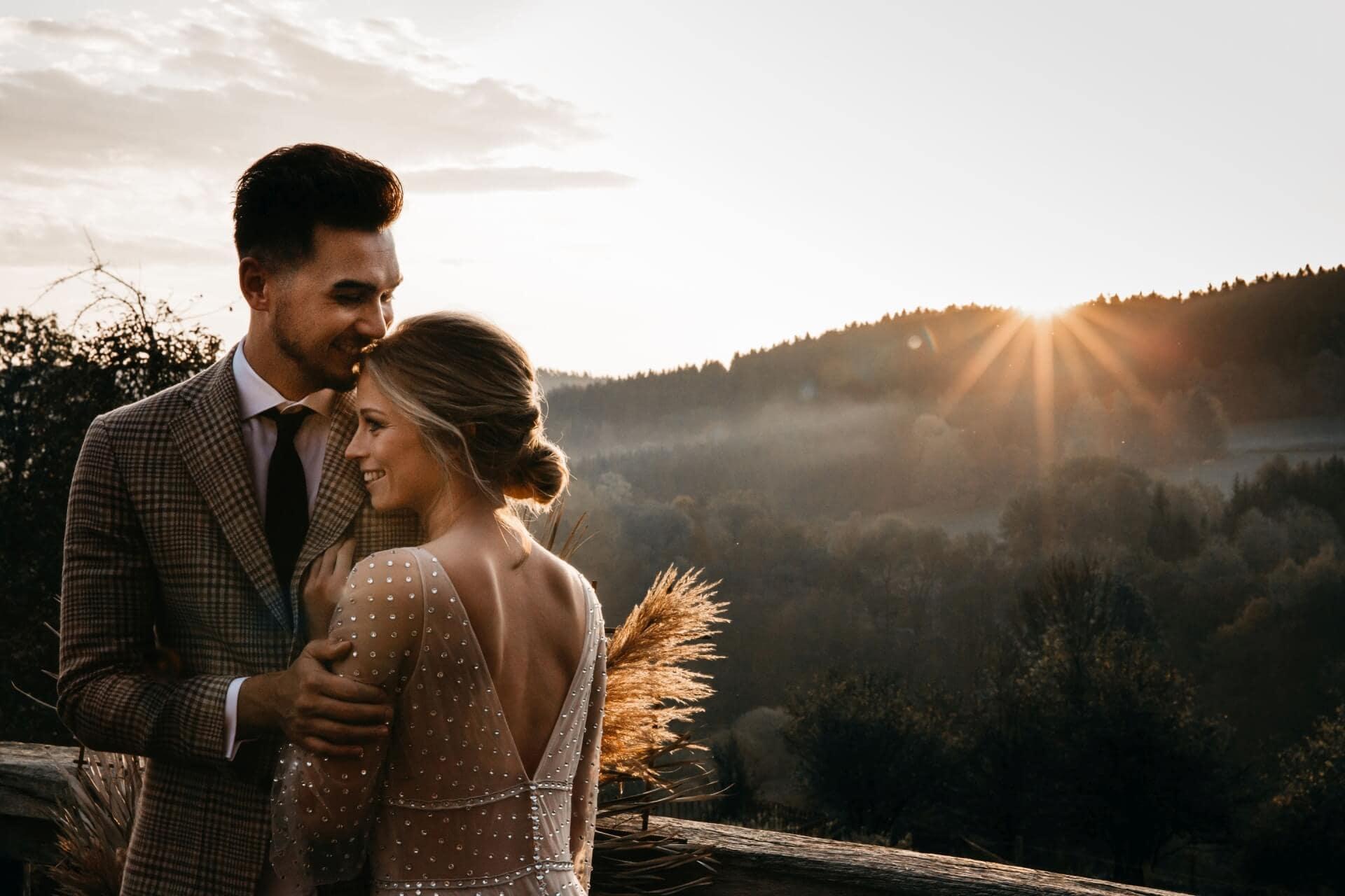 Trouwen in de Ardennen - Bruiloft in Belgie 003