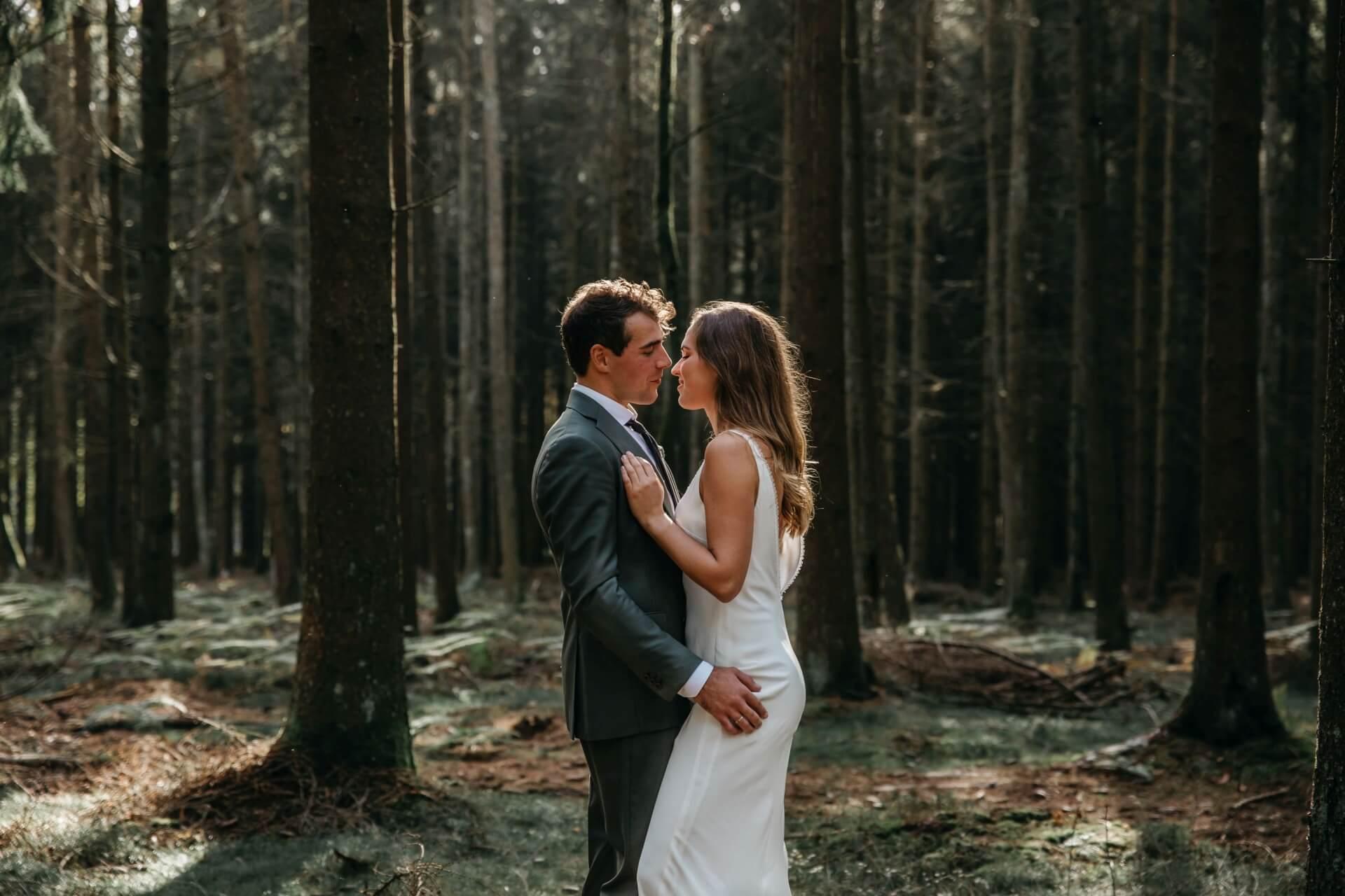 Trouwen in de Ardennen - Bruiloft in Belgie 009