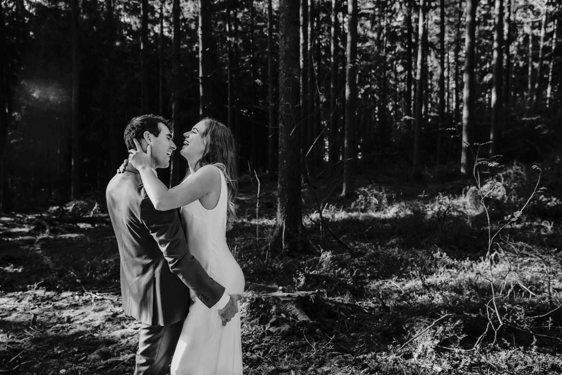 Trouwen in de Ardennen - Bruiloft in Belgie 010