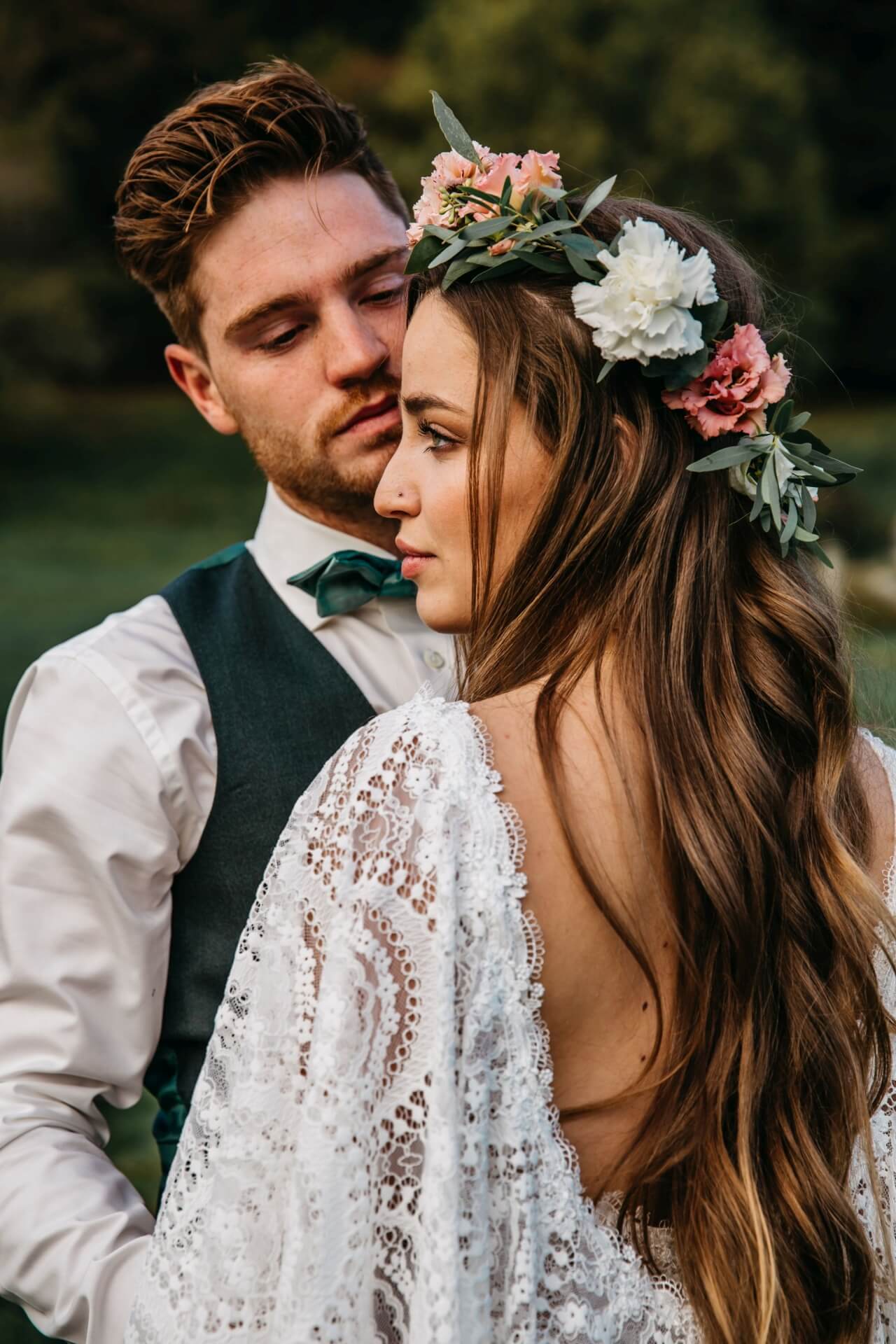 Trouwen in de Ardennen - Bruiloft in Belgie 021