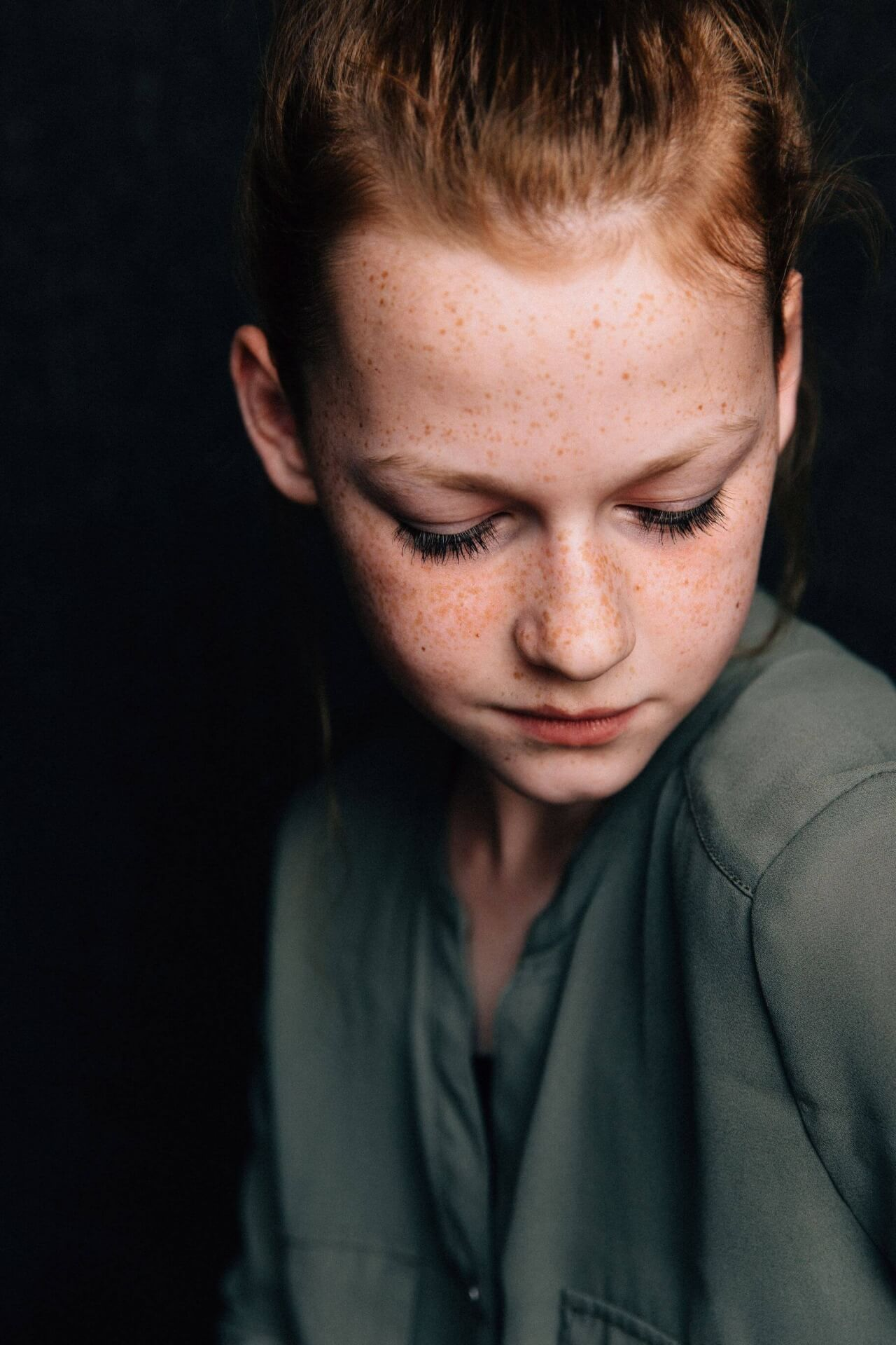 Portraits by Marije Elizabeth Photography
