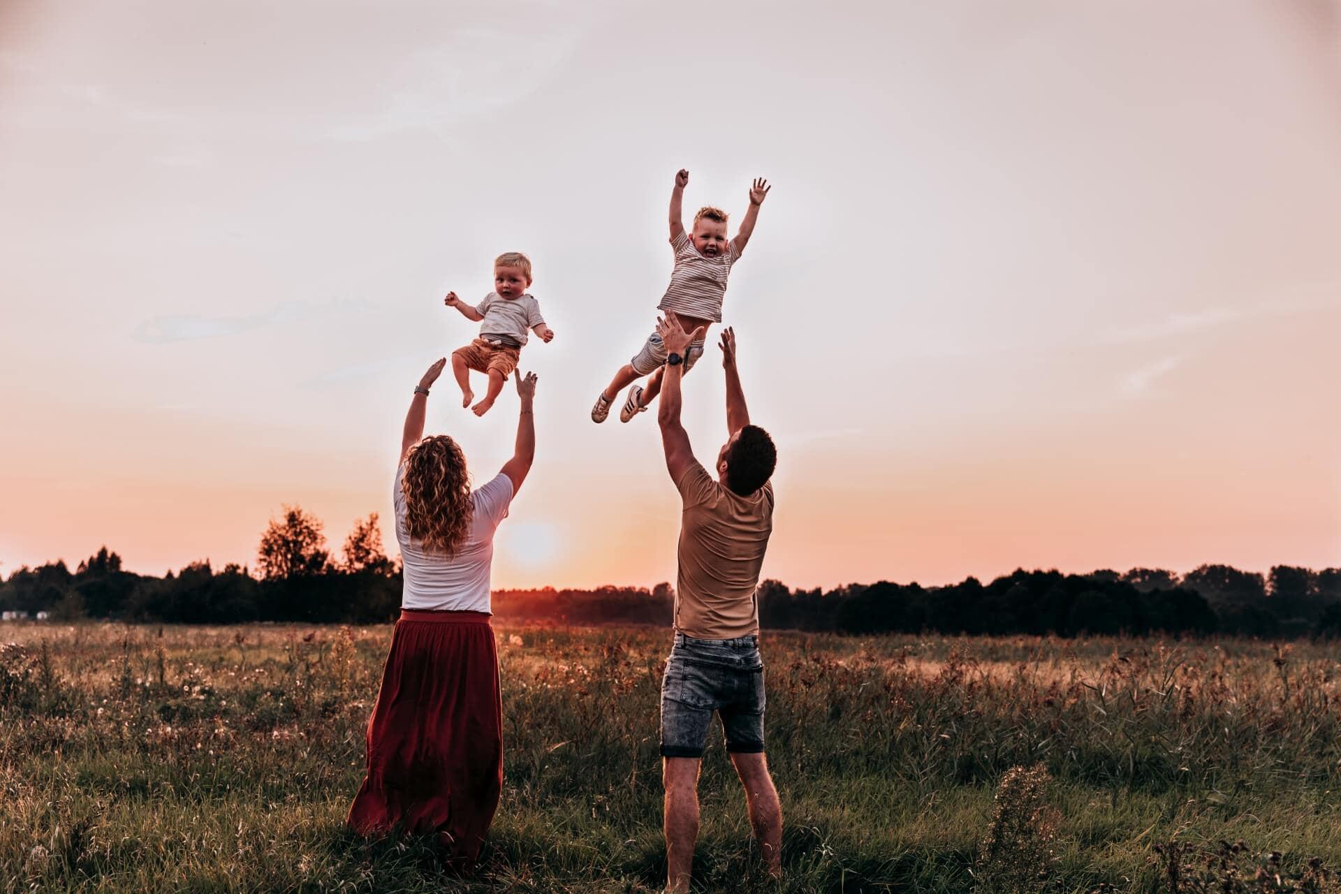 Family by Marije Elizabeth Photography 11
