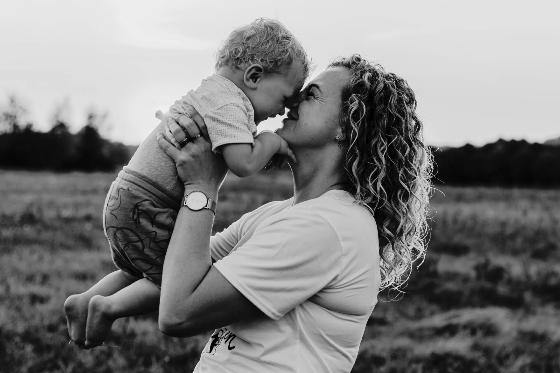 Family by Marije Elizabeth Photography 12