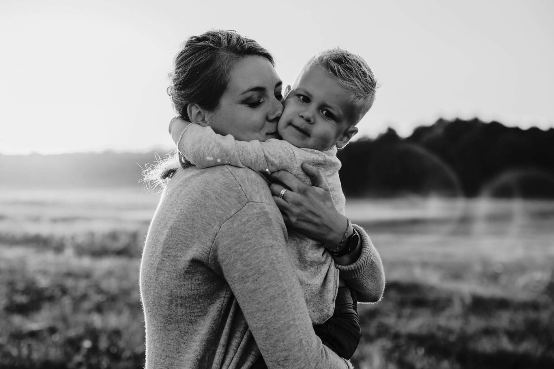 Family fotoreportage Marije Elizabeth Photography