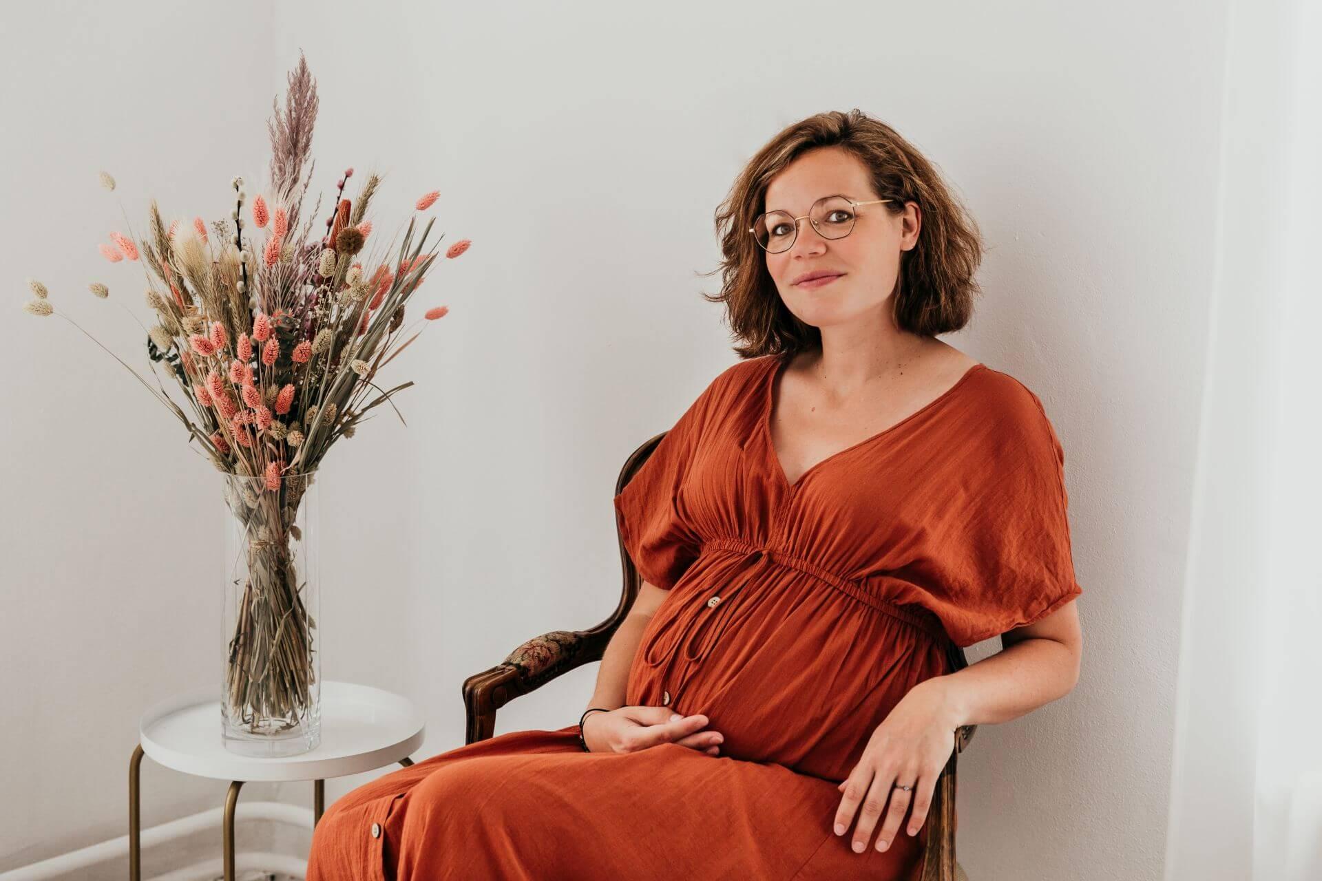 Maternity fotoreportage Marije Elizabeth Photography
