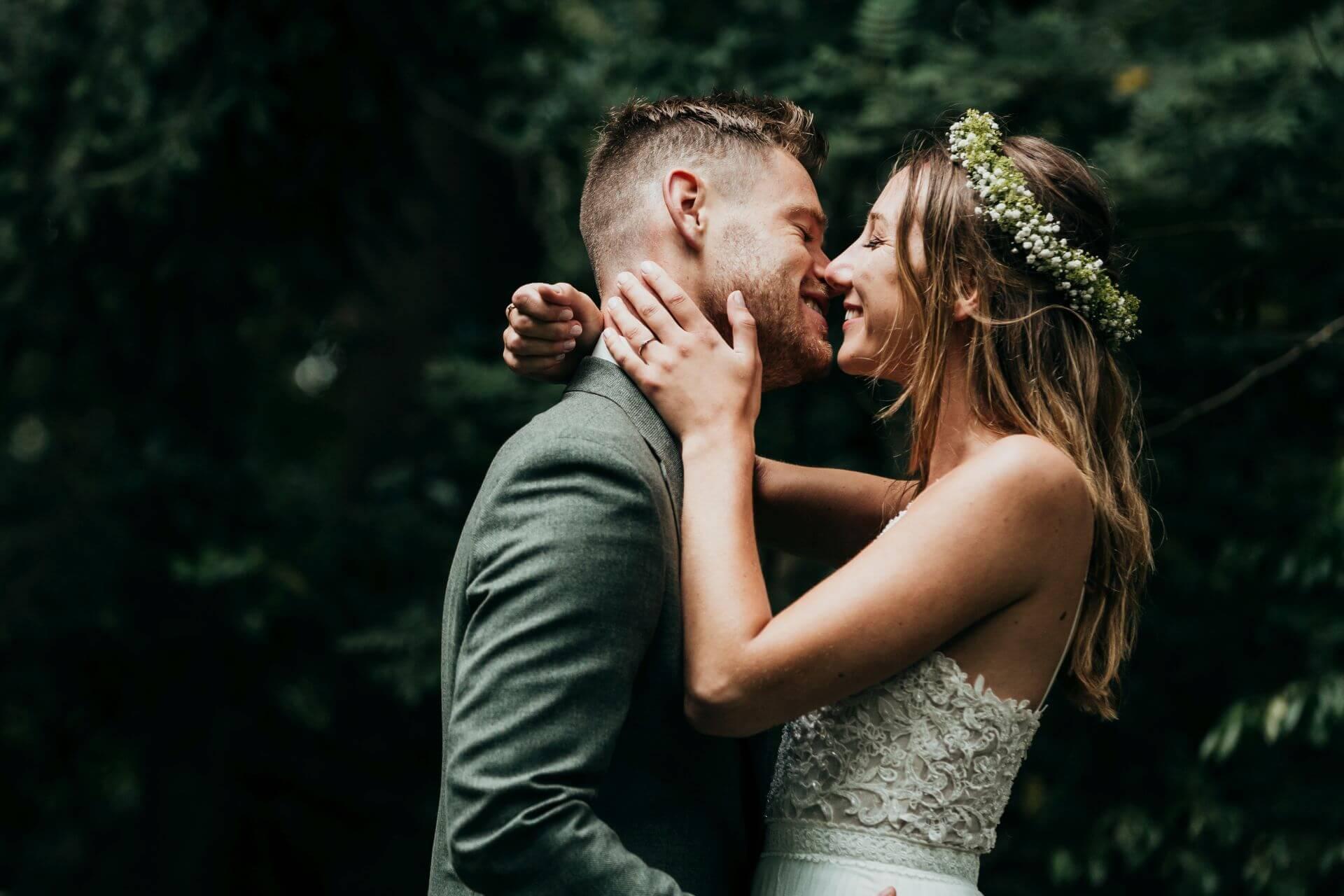 trouwfotograaf trouweninhetbos intiemebruiloft bruidsfotograaf kampen zwolle overijssel ijsselmuiden