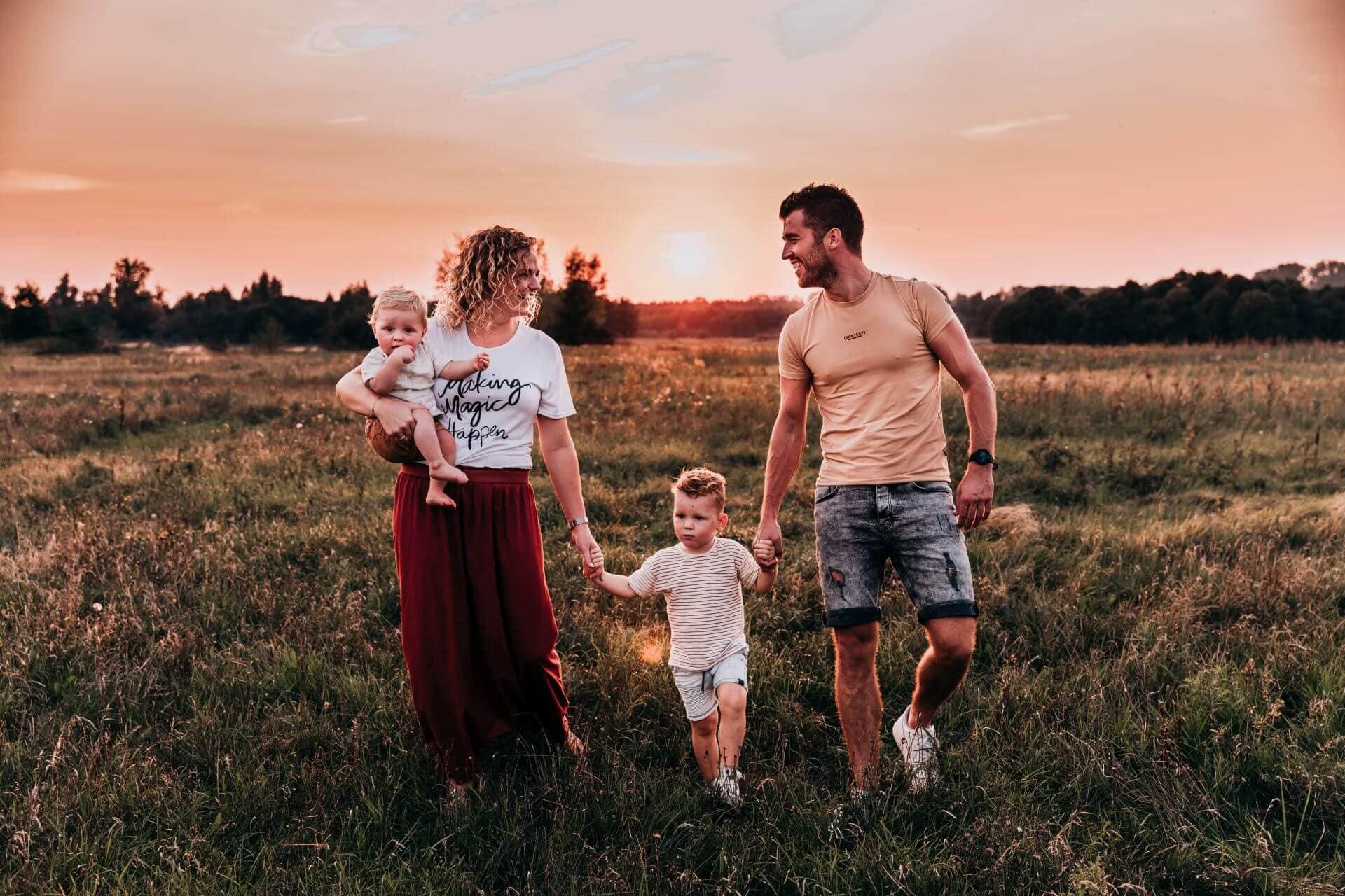 family gezinsshoot gezinsreportage familieshoot